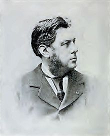 portrait Henry de Vilmorin